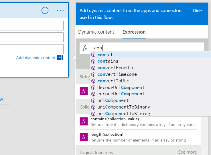 Getting Started With Microsoft Flow | SharePoint Designs